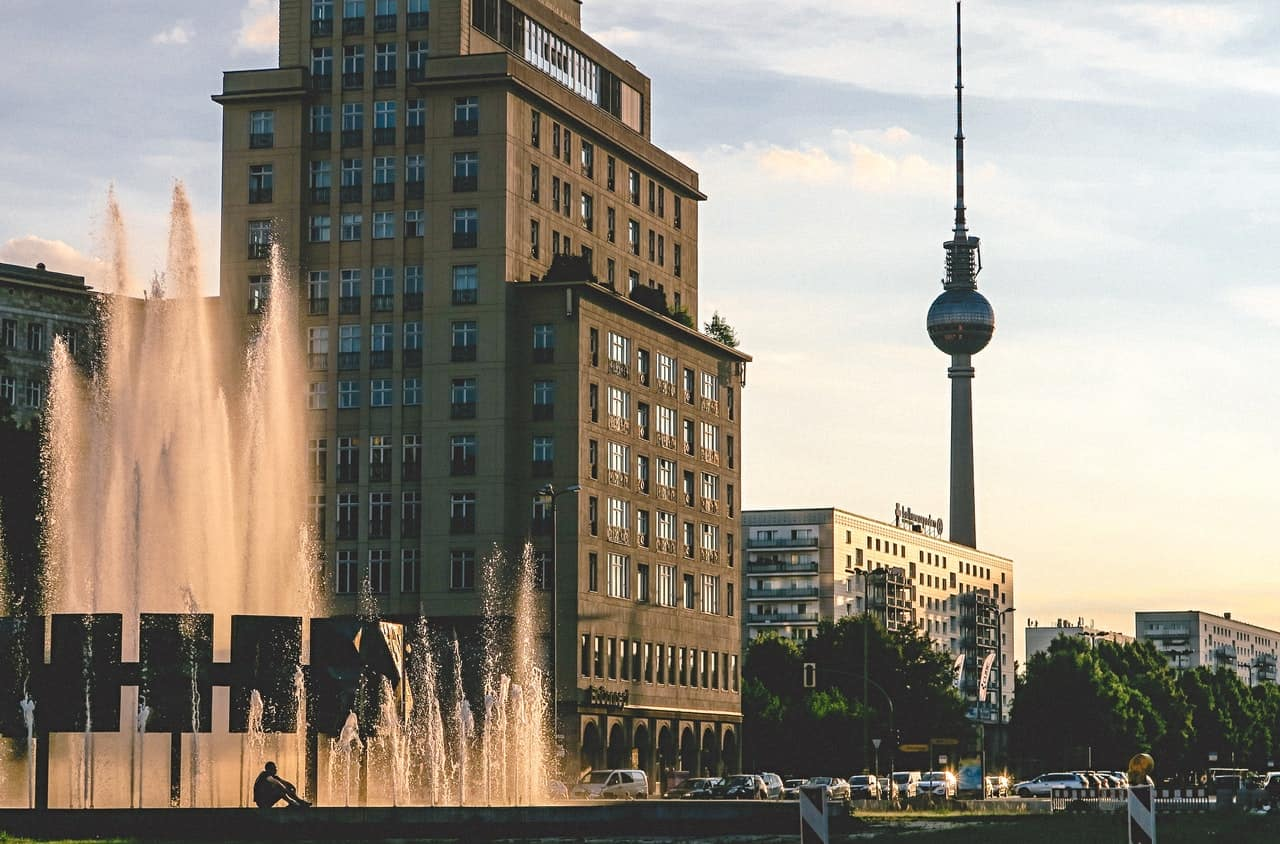German courses in Berlin